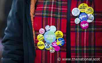 Scotland & Independence booklet coming to Yes voters soon - The National