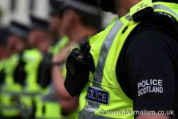 New policing and crime publication launches in Scotland - Journalism.co.uk