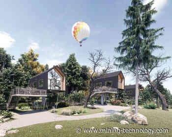 Scotland Fife coal mine to turn into eco-therapy wellness park - Mining Technology