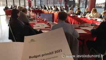 Coudekerque-Branche: trois chiffres pour comprendre le budget 2021 - La Voix du Nord