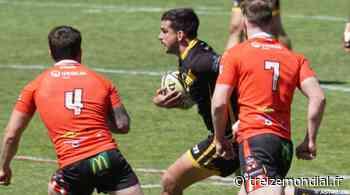 Elite 1 - Limoux s'impose au forceps à Carcassonne - Rugby à XIII - Treize Mondial