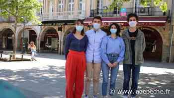Limoux : les élèves de Ruffié ont écouté le ministre et restent inquiets - ladepeche.fr