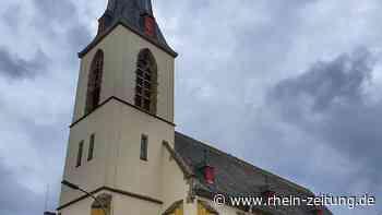 Neuer Plan des Bistums: Pfarreienfusion rund um Kirn schon im Januar? - Rhein-Zeitung