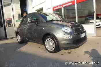 Vendo Fiat 500 1.2 Pop usata a Romano di Lombardia, Bergamo (codice 8983456) - Automoto.it - Automoto.it