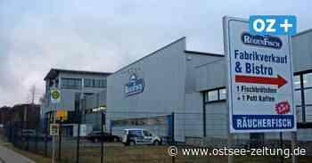 Rügen: Fischwerk in Sassnitz wird zum Corona-Hotspot - Ostsee Zeitung