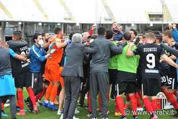 Calcio serie B - Ascoli, girone di ritorno da sesto posto - Vera TV