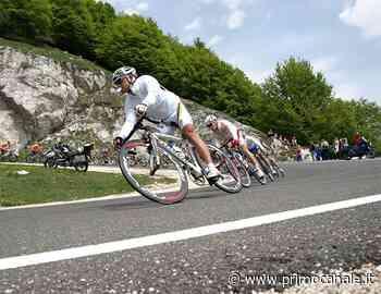 Giro d'Italia, Liguria esclusa dalle tappe: è il sesto anno consecutivo - Primocanale