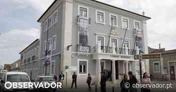 Marinha Grande. Presidente da câmara retira confiança a vice depois de notícias sobre candidatura pelo PSD - Observador