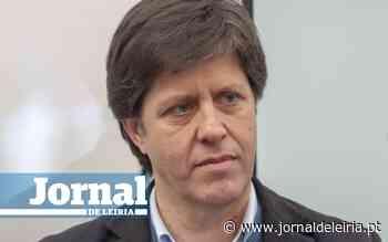 Vice-presidente da Câmara da Marinha Grande vai ser o cabeça-de-lista do PSD - Jornal de Leiria