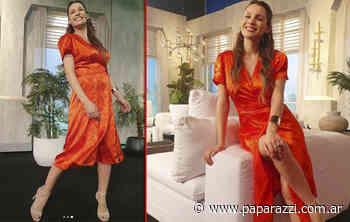 """La sorprendente decisión de Pampita sobre su vestuario hasta que nazca su hija: """"Voy a…"""" - Paparazzi"""