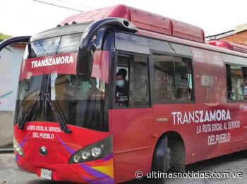 Inaugurada la ruta social de transporte Guatire – Araira - Últimas Noticias