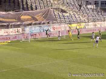 Slapstick pur: Über dieses Billard-Tor lacht Fußball-Österreich [Video] - ligaportal.at