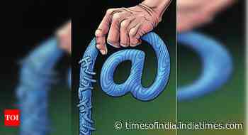 Early testing helps 103-yr-old recover from coronavirus in Mumbai - Times of India