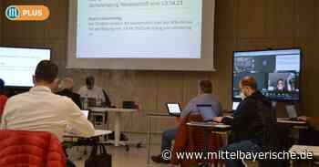 Freystadt: Pumptrackanlage wird gebaut - Region Neumarkt - Nachrichten - Mittelbayerische