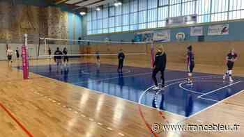 Volley : l'Evreux VB pour la montée en Ligue A ? - France Bleu
