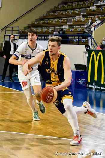 précédent Basket-ball - Pro B : cet Evreux-là a du coeur - Paris-Normandie