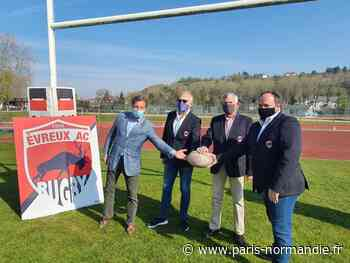 Rugby : l'Evreux AC se professionnalise - Paris-Normandie