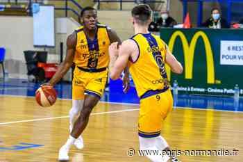 Basket-ball - Pro B : Evreux étouffe Lille - Paris-Normandie