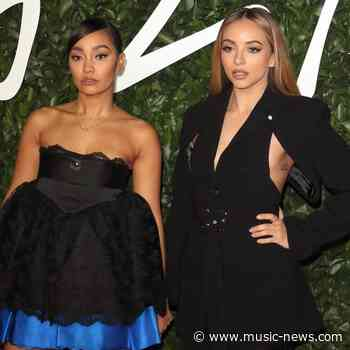 Little Mix: 'We've earned the right to be unapologetically exactly who we want to be'