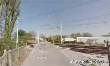 Sottopassaggio ferroviario a Noale: martedì il via ai lavori - Giornale Nord Est