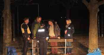 Eskalation auf dem Spielplatz: Urteil im Fall eines missglückten Drogendeals in Niederkassel - ga.de