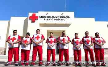 Cruz Roja Hermosillo conmemora su día y continúa con su labor de ayuda - El Sol de Hermosillo