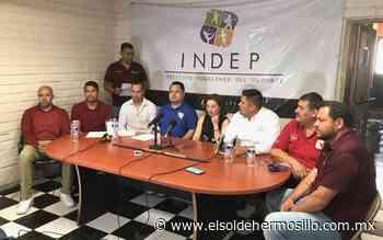 Oficializan Campeonato Estatal de Primera Fuerza - El Sol de Hermosillo