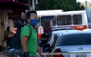 Piden a negocios ayudar a mantener semáforo amarillo en Hermosillo - El Sol de Hermosillo