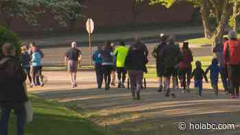 Springdale Cemetery hosts 5k fundraiser to help preserve the area - HOI ABC