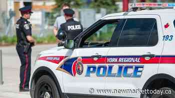 Whitchurch-Stouffville man arrested after rocks thrown through windows at 2 houses - NewmarketToday.ca