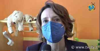 Ercolano: la Ministra Bonetti inaugura il Centro Antiviolenza - VIDEO - Tvcity