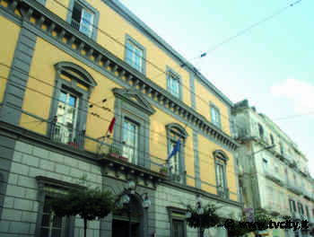 Ercolano: martedì la cittadinanza onoraria al poliziotto Nicola Manzo - Tvcity