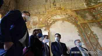 Ercolano, a Villa Campolieto la mostra «Così fan tutti» con le opere di Ernesto... - Il Mattino