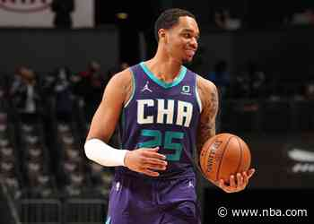 Hornets Crossing Midway Point of Homestand Against Pelicans