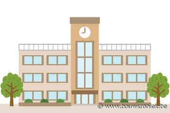 Vernieuwing en uitbreiding voor basisschool in Oudergem - Bouwkroniek