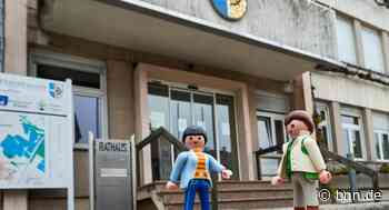 Bürgermeister: Rund um Bruchsal hat die SPD jetzt die Nase vorn - BNN - Badische Neueste Nachrichten