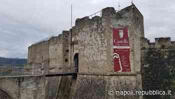 Agropoli, riapre al pubblico il Castello angioino aragonese - La Repubblica