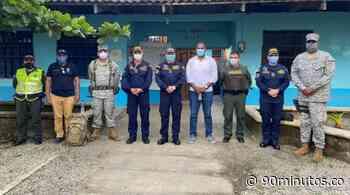 Siguientes : ¡Alerta! Ante actos de violencia presentados en la zona rural de Nuquí - 90 Minutos