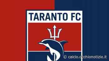 Taranto, i voncoati di Laterza per il match col Portici - tuttocalcionews