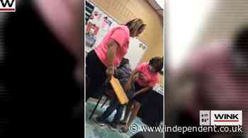 Florida principal filmed spanking child with paddle cleared of wrongdoing by state attorney's office