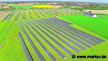 OdelzhausenGroßes Klimakonzept - Merkur Online