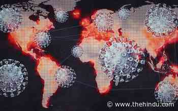 The Hindu Coronavirus: What are variants of concern? - The Hindu