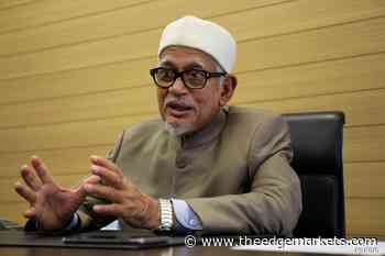 Suit to challenge PAS president's appointment struck out - The Edge Markets MY