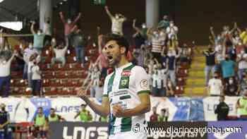 Un Córdoba Futsal desatado noquea al Levante en Vista Alegre - Diario Córdoba
