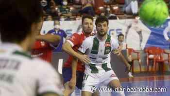 El Córdoba Futsal va con todo ante el Levante en Vista Alegre - Diario Córdoba
