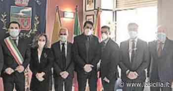 Tremestieri Etneo, il sindaco Rando ha fatto la Giunta - La Sicilia