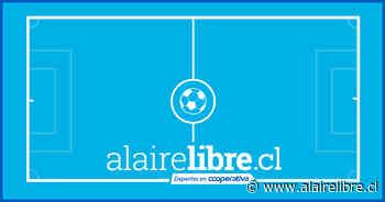 Marcador Virtual: Palestino vs. Newell's Old Boys - AlAireLibre.cl