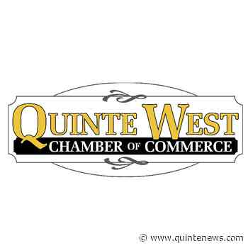 Quinte West Chamber to hand out rapid screening tests to small and medium sized businesses - Quinte News