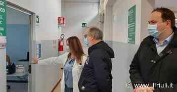 17.12 / Nuovi centri vaccinali a Muggia e Cormons - Il Friuli