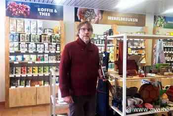 Wereldwinkel heropent op nieuwe locatie in Schelle (Schelle) - Gazet van Antwerpen